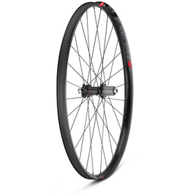 """Fulcrum E-Metal 5 Wheelset MTB 29"""" HG 8-11-speed Disc 6-Hole Clincher TLR"""